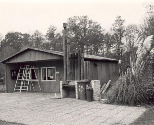 TC Rot-Weiß 1977